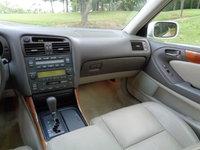 Picture of 2000 Lexus GS 300 Base, interior