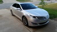 Picture of 2013 Lincoln MKZ V6, exterior