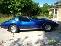 Picture of 1978 Chevrolet Corvette Coupe, exterior