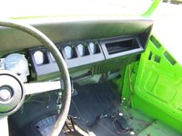 Picture of 1990 Jeep Wrangler S, interior, gallery_worthy