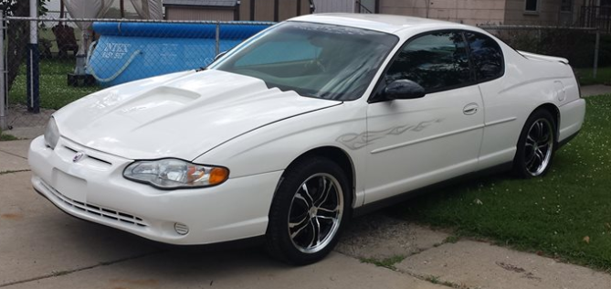 Chevrolet Monte Carlo Questions - I want to swap out the engine in