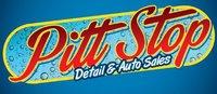Pitt Stop Detail & Auto Sales logo