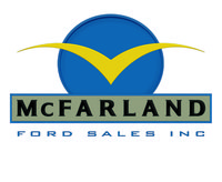McFarland Ford Sales Inc logo