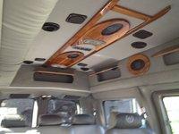 Picture of 2005 GMC Sierra 1500HD 4 Dr SLT Crew Cab SB HD, interior, gallery_worthy