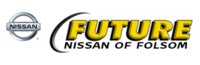 Future Nissan of Folsom logo