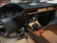 Picture of 1991 Jaguar XJ-S, interior, gallery_worthy