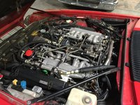 Picture of 1991 Jaguar XJ-S, engine, gallery_worthy