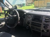 Picture of 2014 Ford F-350 Super Duty XLT Crew Cab LB 4WD, interior