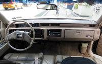 Picture of 1988 Cadillac DeVille Base Sedan