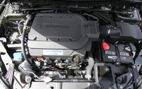 Picture of 2013 Honda Accord Coupe EX-L V6, engine