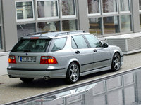 Picture of 2005 Saab 9-5 Linear 2.3T Wagon, exterior