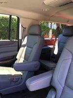 Picture of 2016 GMC Yukon XL Denali 4WD, interior