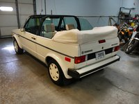 Picture of 1987 Volkswagen Cabriolet Base, exterior