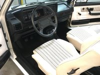 Picture of 1987 Volkswagen Cabriolet Base, interior