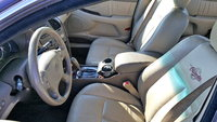 Picture of 2003 Oldsmobile Aurora 4 Dr 4.0 Sedan, interior