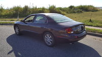 Picture of 2003 Oldsmobile Aurora 4 Dr 4.0 Sedan, exterior