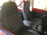 Picture of 1985 Jeep CJ-7, interior, gallery_worthy