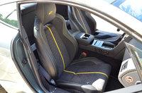 Picture of 2015 Aston Martin V8 Vantage GT Coupe, interior