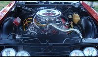 Picture of 1968 Buick Riviera, engine