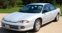 Picture of 1996 Dodge Intrepid 4 Dr STD Sedan, exterior, gallery_worthy