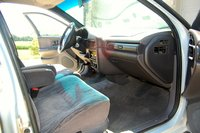 Picture of 1996 Dodge Intrepid 4 Dr STD Sedan, interior, gallery_worthy