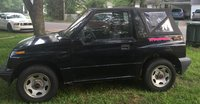 Picture of 1993 Geo Tracker 2 Dr STD Convertible, exterior