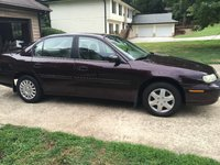 Picture of 1998 Chevrolet Malibu LS, exterior