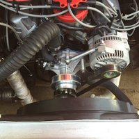 Picture of 1988 Ford Mustang LX, engine