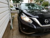Picture of 2016 Nissan Murano SV AWD, exterior