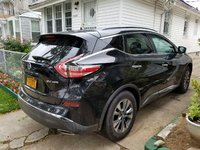 Picture of 2016 Nissan Murano SV AWD