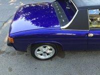 Picture of 1973 Porsche 914, exterior