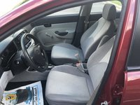 Picture of 2010 Hyundai Accent GLS, interior