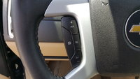 Picture of 2009 Chevrolet Equinox LT1 AWD, interior