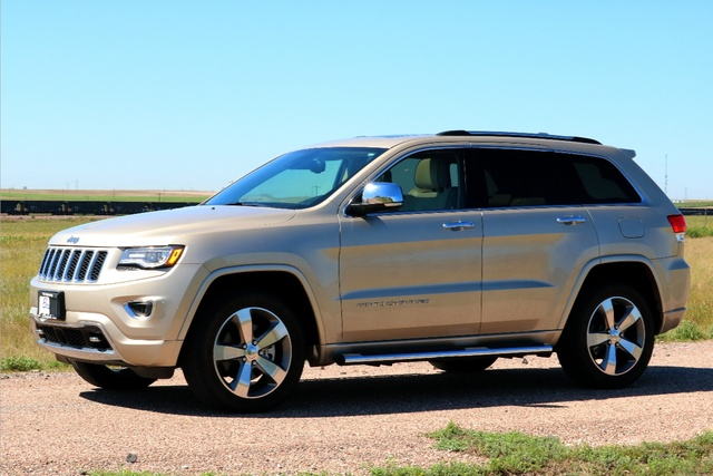 2014 jeep grand cherokee overland summit aussies owns this jeep grand. Cars Review. Best American Auto & Cars Review