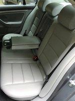 Picture of 2007 Volkswagen Jetta Wolfsburg Edition PZEV, interior