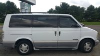 Picture of 2000 GMC Safari 3 Dr SLT AWD Passenger Van Extended, exterior