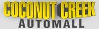 Coconut Creek AutoMall logo