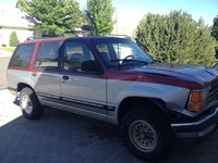 Picture of 1991 Ford Explorer 4 Dr XL SUV, exterior