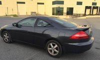 2004 Honda Accord Coupe Overview