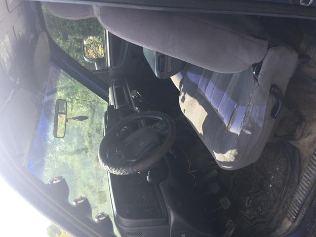 Picture of 1994 Dodge Ram 3500 ST Standard Cab LB, interior