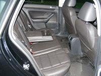 Picture of 2014 Volkswagen Jetta SportWagen TDI, interior