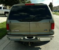 Picture of 2002 Ford Excursion Limited, exterior
