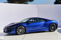 Picture of 2017 Acura NSX SH-AWD Sport Hybrid, exterior