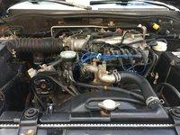 Picture of 2004 Mitsubishi Montero Sport LS 4WD, engine
