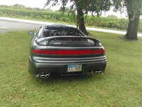 Picture of 1996 Dodge Stealth 2 Dr R/T Hatchback, exterior, gallery_worthy