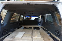 Picture of 1993 Ford E-350 Custom Club Wagon Passenger Van, interior, gallery_worthy