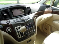Picture of 2013 Nissan Quest 3.5 SL, interior