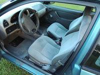Picture of 1996 Geo Metro 2 Dr LSi Hatchback, interior