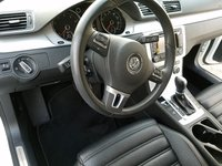 Picture of 2014 Volkswagen CC R-Line, interior