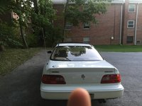Picture of 1992 Acura Legend LS Sedan FWD, exterior, gallery_worthy